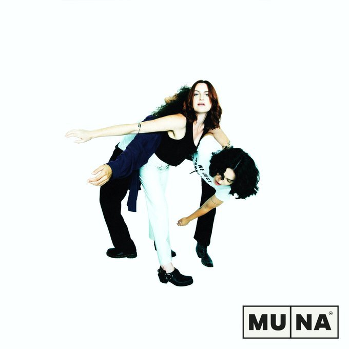 MUNA is coming